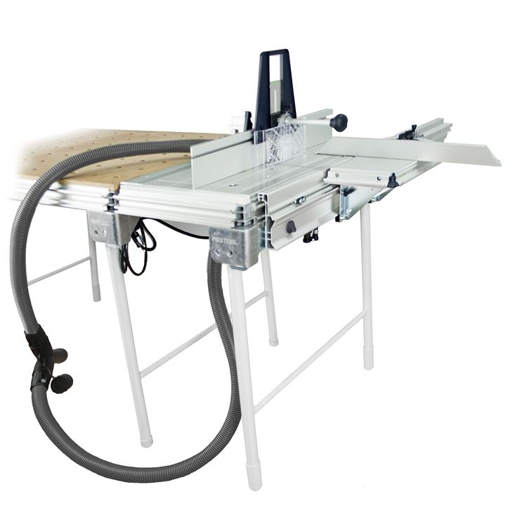festool p00109 cms router table mft attached model vl set. Black Bedroom Furniture Sets. Home Design Ideas