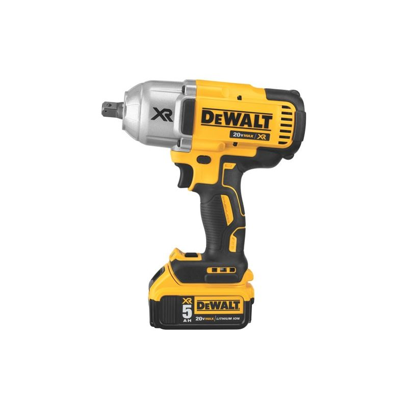 dewalt dcf899p2 20v max xr brushless high torque 1 2. Black Bedroom Furniture Sets. Home Design Ideas