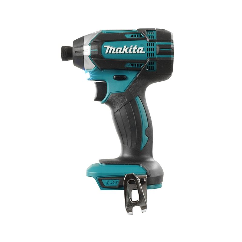 makita dtd152z 1 4 cordless impact driver. Black Bedroom Furniture Sets. Home Design Ideas