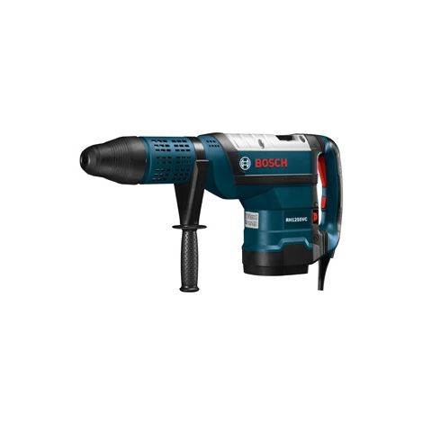 bosch rh1255vc 2 in sds max rotary hammer. Black Bedroom Furniture Sets. Home Design Ideas