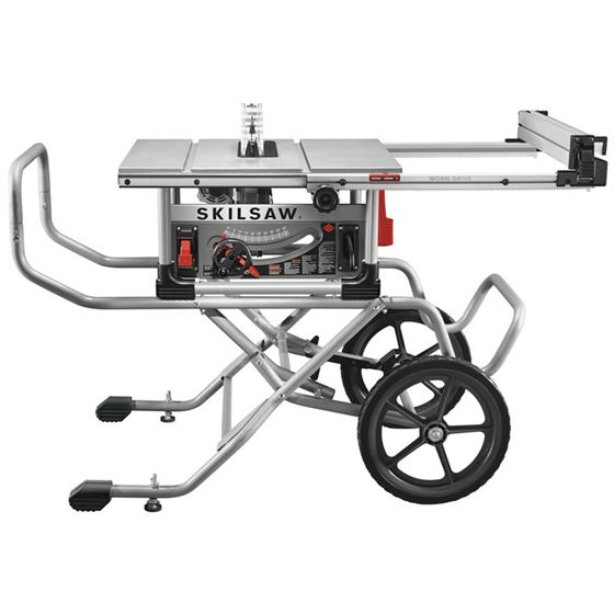 SPT99-12 10 IN. HEAVY DUTY WORM DRIVE TABLE SAW