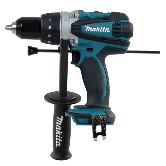 "DHP458Z 1/2"" Cordless Hammer Driver Drill"