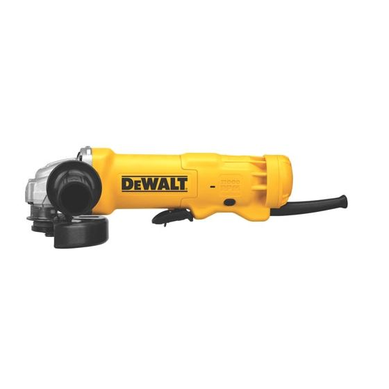 DWE402 4.5 inch Small Angle Grinder-2
