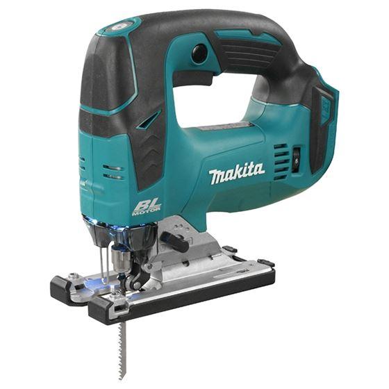 Makita djv182z cordless jig saw with brushless motor greentooth Choice Image