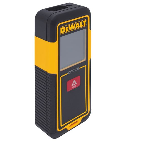 DW055E 55ft Laser Distance Measu