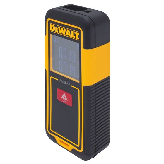 DW055E 55ft Laser Distance Measur