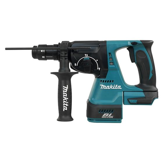 "DHR243Z 15/16"" Cordless Rotary Hammer with Brushle"