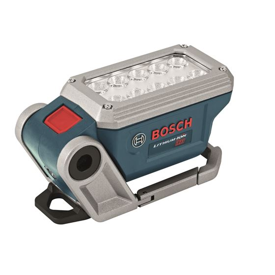 bosch fl12 12 v max led work light. Black Bedroom Furniture Sets. Home Design Ideas