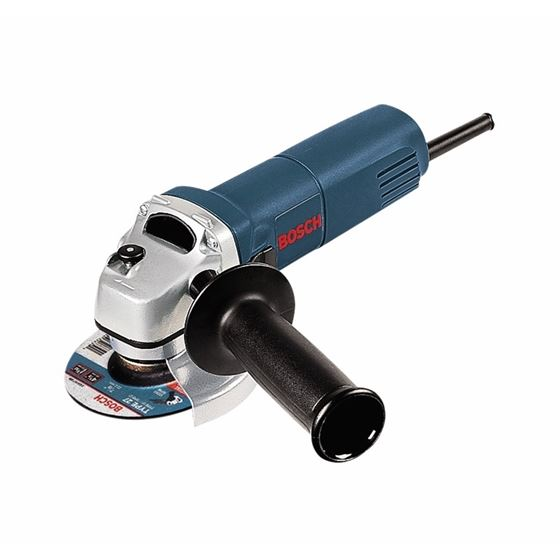 "1375A 4-1/2"" Small Angle Grinder"