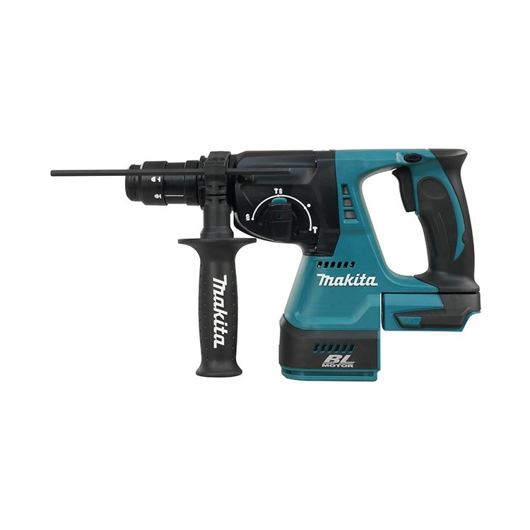 """DHR243Z 15/16"""" Cordless Rotary Hammer with Brushle"""