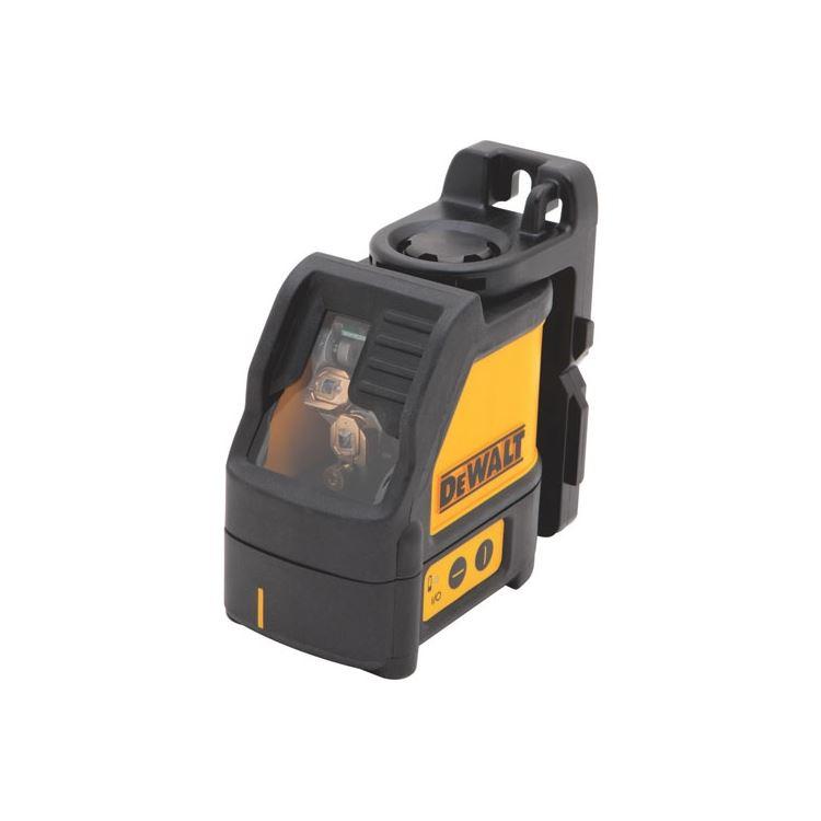 DW088K Cross Line Laser