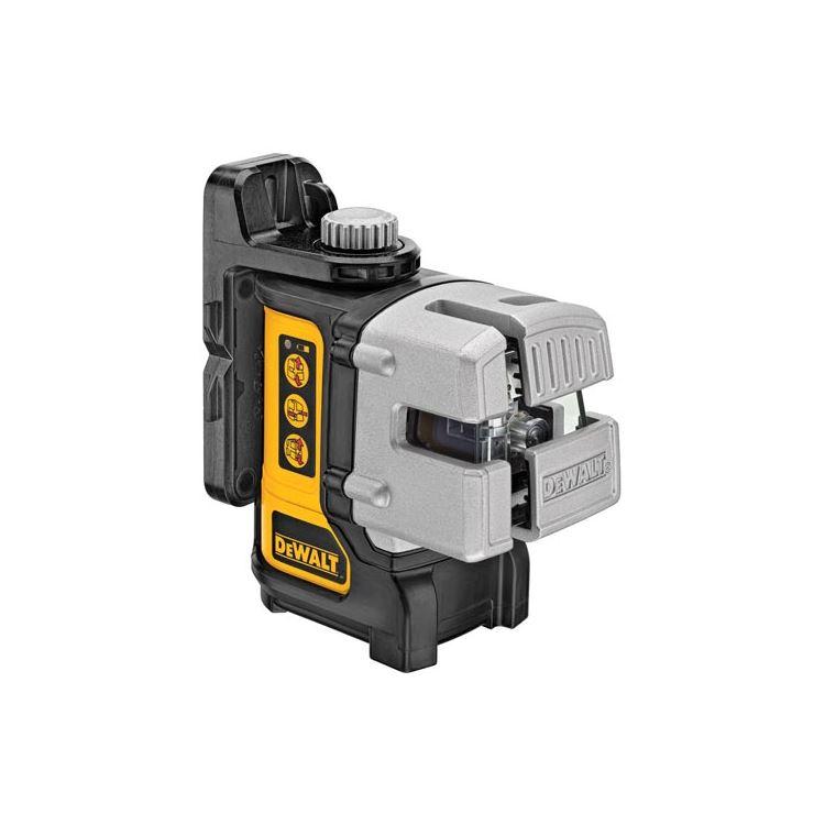 DW089K Self Leveling 3 Beam Line Laser
