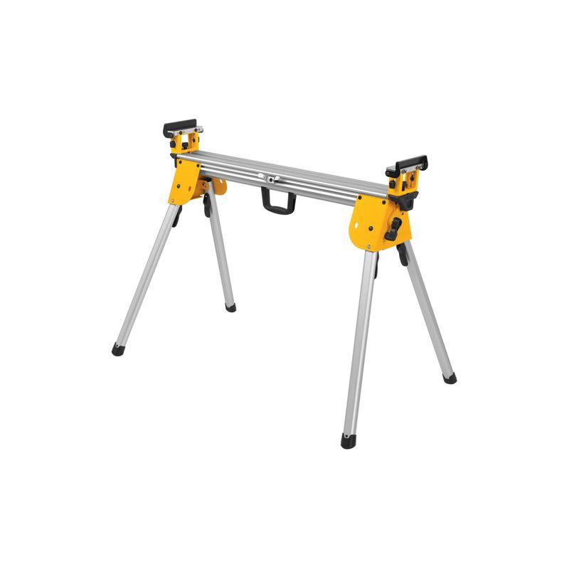 Dewalt Dwx724 Compact Mitre Saw Stand Miter