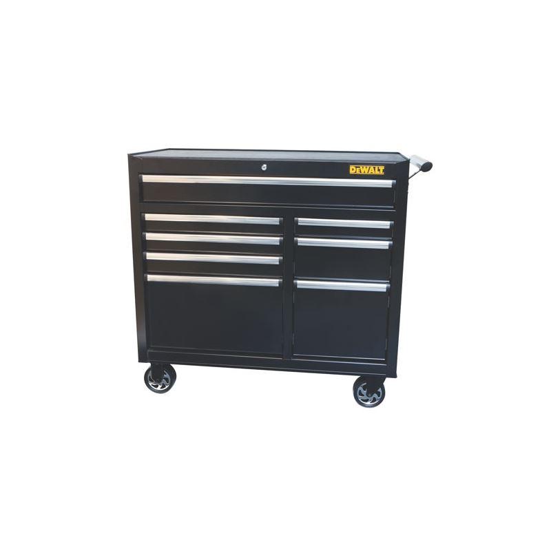Dewalt dwmt74434 dewalt 40 8 drawer roller cabinet for Sideboard roller