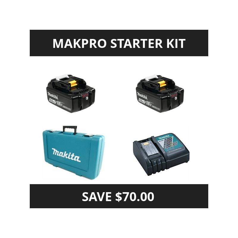 4ah Starter Kit - Great Value