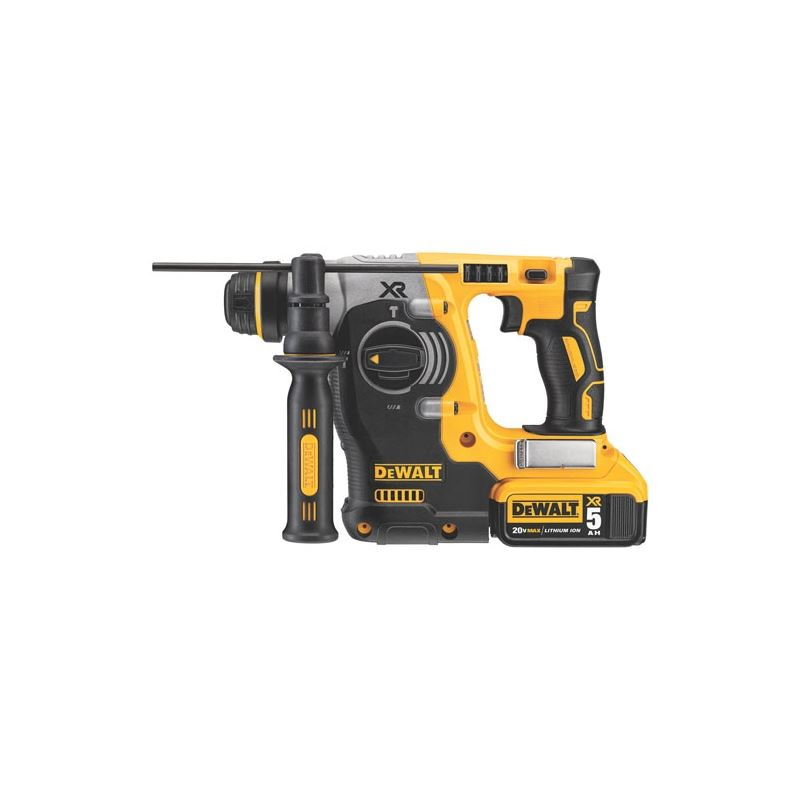 DCH273P2 20v MAX Brushless SDS Rotary Hammer