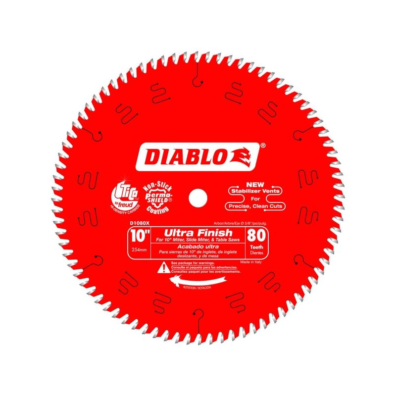 diablo 10 table saw and miter saw blade reviews autos post