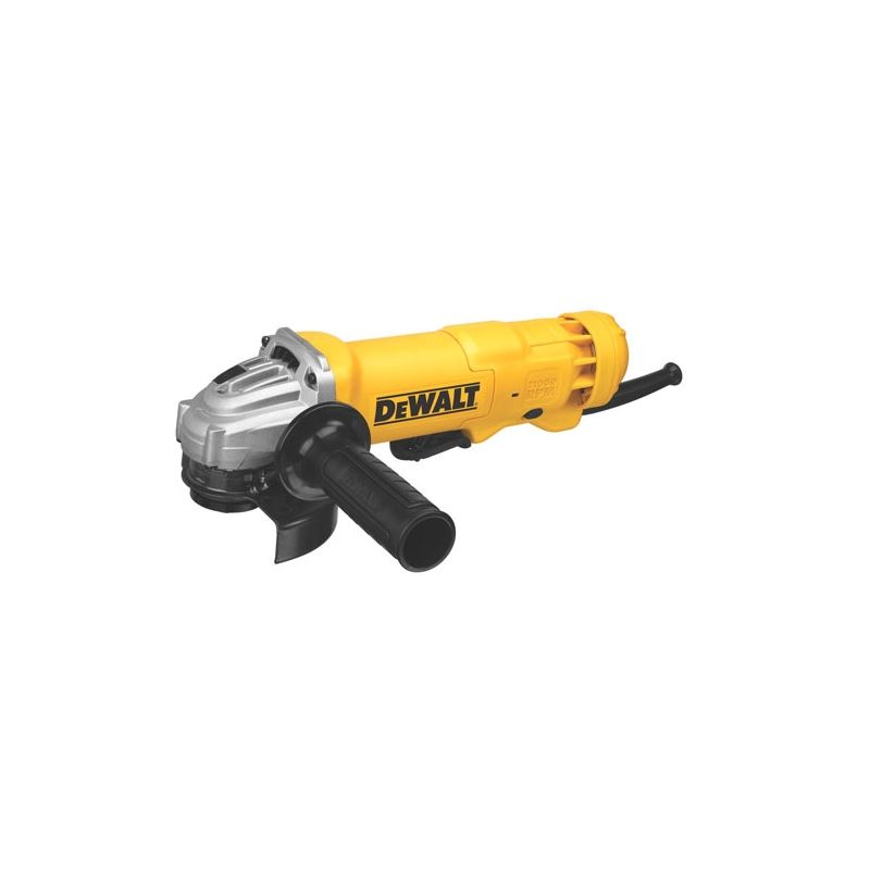 DWE402 4.5 inch Small Angle Grinder