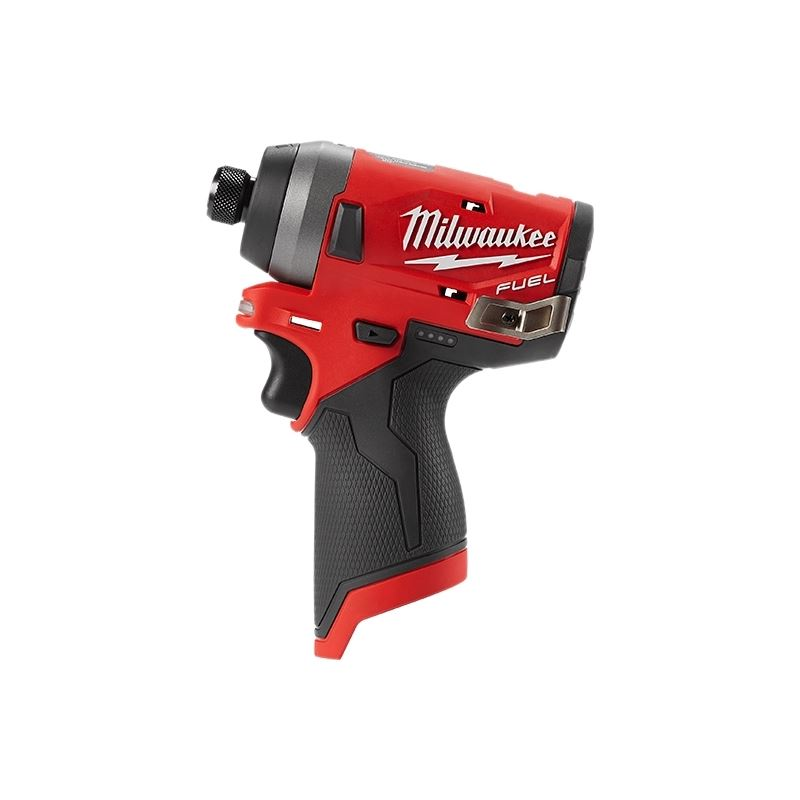 "2553-20 M12 FUEL™ 1/4"" Hex Impact Driver (Tool Onl"