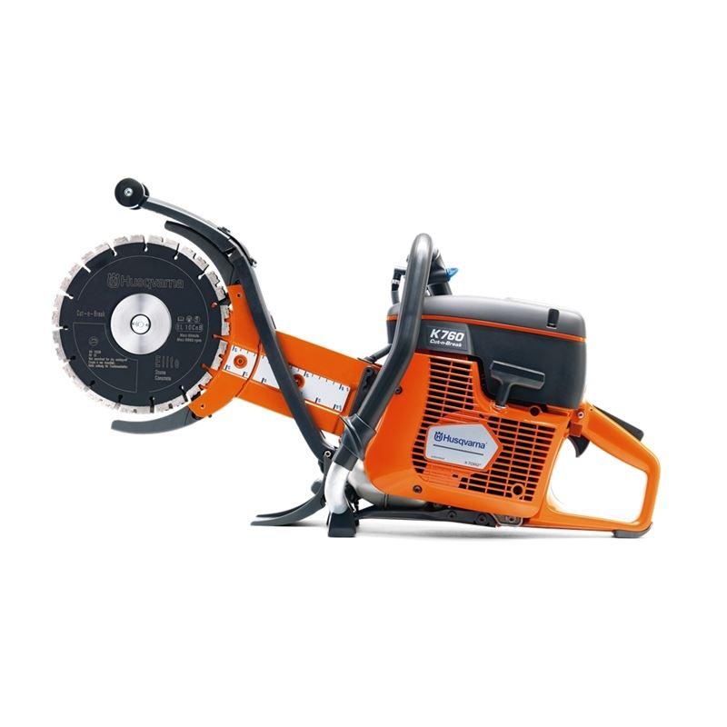 K760 Cut-N-Break Saw