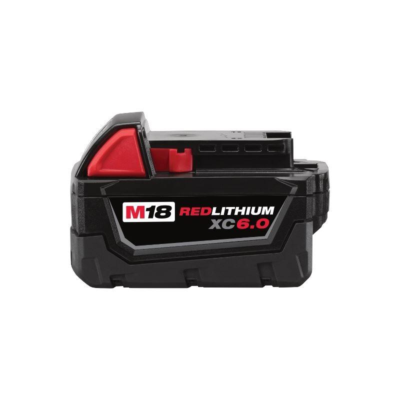 Milwaukee 48 11 1860 M18 Redlithium Xc6 0 Battery Pack